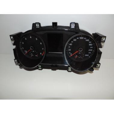 VW Passat B8 2.0 TSI Kombiinstrument Tacho Speedmeter 3G0920750A 743km