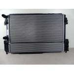 Wasserkühler Kühler Radiator 5Q0121251EC ORIGINAL®VW Golf 7 AUDI SEAT SKODA