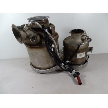 ORIGINAL®VW Golf 7 1,6 TDI Dieselpartikelfilter Katalysator 04L131765BS