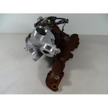 Turbolader Turbo 04L253016H 1,6 TDI ORIGINAL®VW Golf 7 Tiguan 2