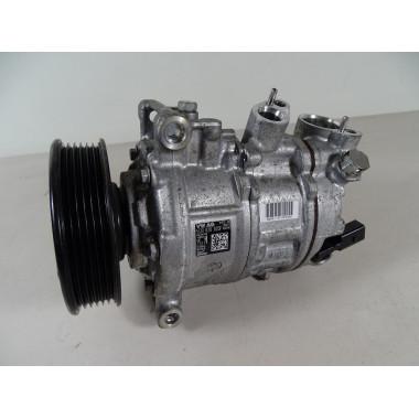 Klimakompressor Kompressor Klima 5Q0820803F ORIGINAL®VW Golf 7