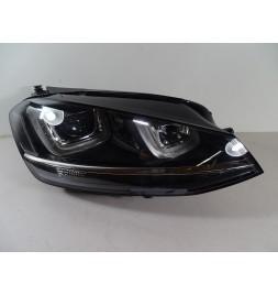 Scheinwerfer LED/Xenon 5G1941752 Rechts ORIGINAL®VW Golf 7