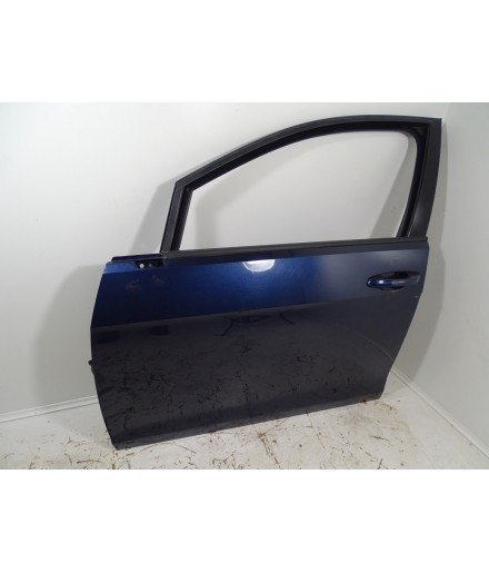VW Golf 7 5G Tür Vorne Links Fahrertür Farbe: LH5X Night Blue ORIGINAL®VW