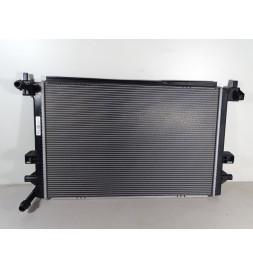 Wasserkühler Zusatzkühler 5Q0121251GB ✅ORIGINAL®VW