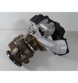 04E145721F Turbolader Turbo 1,4TSI 103KW 140PS CHP CHPA ✅ORIGINAL®VW Golf 7 5G