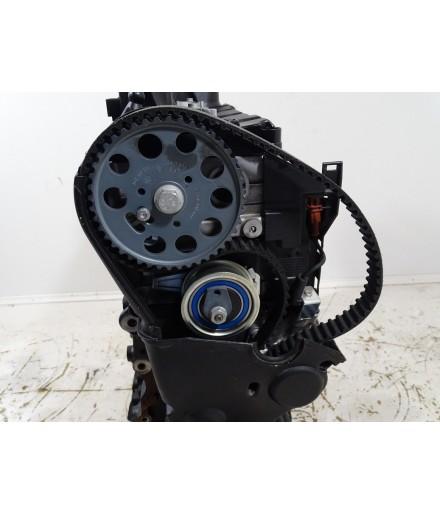 Motor CUU CUUB 110KW 150PS TDI 2,0L Motorblock ✅ORIGINAL®VW