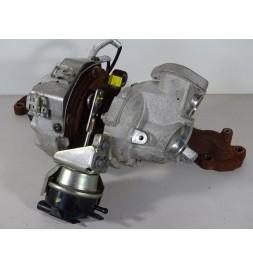 04L253019P Turbolader 2,0 TDi CUU CUUB 110kw/150PS ✅ORIGINAL®VW
