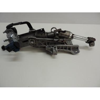 Ford S-MAX 2.0TDCi Lenksäule Höhenverstellbar 6G9N-3C529-AG Original