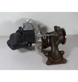 Turbolader Turbo 1,4TSI 103KW 140PS CHP CHPA 04E145721F ✅ORIGINAL®VW Golf 7 5G