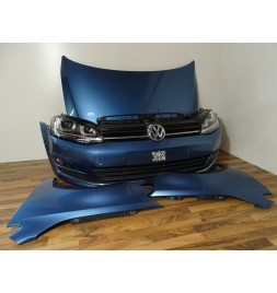 VW Golf 7 Frontpaket...