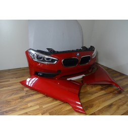 BMW 1er F20 Facelift...