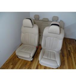 BMW 5er G30 Sitze Komfort...