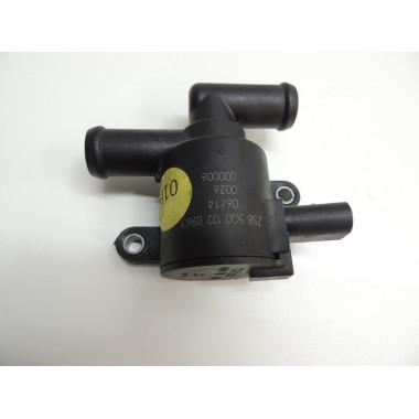 VW Passat B8 Magnetventil Kühlmittelventil Ventil 5Q0906457A Original