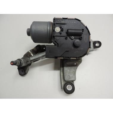 Ford S-MAX 2.0L EcoBoost Wischermotor Wischergestänge vorne 6M21-17504-BL Original