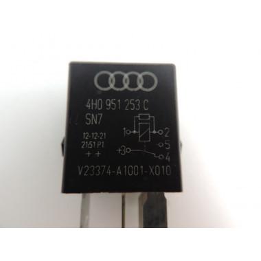 VW Audi Relais 4H0951253C Kenn.-Nr. 646, Kühlpumpe, Kraftstoffpumpe Original